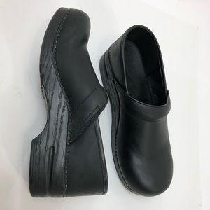 Dansko Black clog size 43 (#5)
